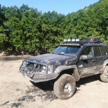 93 Jeep Grand Cherokee ZJ